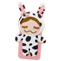 Cartoon Animals / Snow White Phone Shell Case for Iphone5/5s