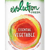 Evolution Fresh - Essential Vegetable Juice