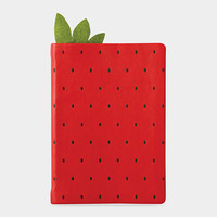 Strawberry Notebook | MoMA