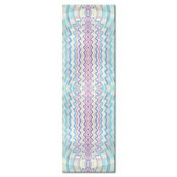 Energy Ripples Yoga Mat - Light Blue> Energy Yoga Mats