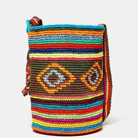 Unique Batik Carryall Bag - Urban Outfitters
