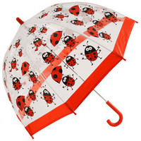 Ladybirds and Brollies