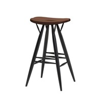 Pirkka Bar Stool Low - ALL - SEATING