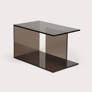 Glass Box - Range Life II - ALL - TABLES