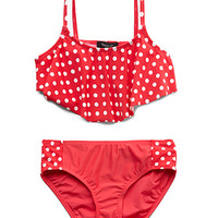 Polka Dot Parade Two-Piece (Kids)