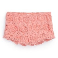 Billabong Lace Shorts (Big Girls)