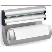Blomus Food Wrap and Paper Towel Dispenser