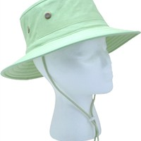 Classic Cotton Hat Lime