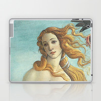 Love Goddess Laptop & iPad Skin by BeautifulHomes