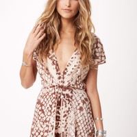 DAY TRIPPER SWING DRESS