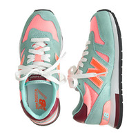 KIDS' NEW BALANCE® FOR CREWCUTS K1300 SNEAKERS