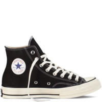 Converse - Converse All Star Chuck '70 - Hi - Black