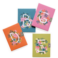 Rifle Paper Co. - Monogram Stationery