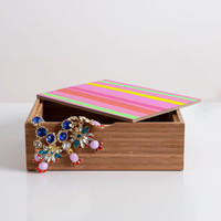 Rebecca Allen My Vacation Jewelry Box