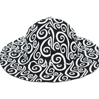Rockin' Reversibles Ladies Hat