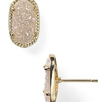 Kendra Scott Amanda Drusy Earrings
