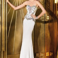 Alyce 6224 Stunning Evening Gown