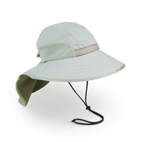 Adventure Hat Cream/Sand Large