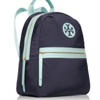 SOFT NYLON BACKPACK