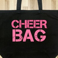 CHEER BAG TOTE
