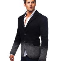 RNT 23 Ombre Blazer Made In Europe