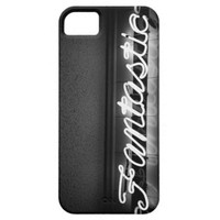 Fantastic Neon Grunge iPhone 5 Case