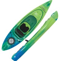 Perception Sport Swifty Deluxe 9.5 Kayak