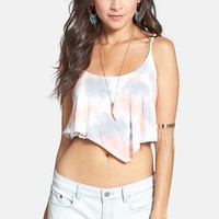 r jeans from Rubbish Destroyed Cutoff Short (Juniors) | Nordstrom