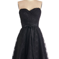 Dancing Upon Air Dress | Mod Retro Vintage Dresses | ModCloth.com