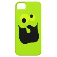 Crazy Cute iPhone Case
