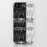 Film Stripped iPhone & iPod Case by Nina May