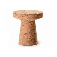 Vitra Cork Stool C, Cork - Design Within Reach
