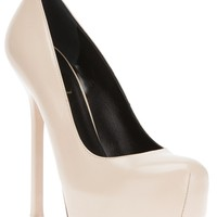 Saint Laurent 'Classic Tribute Two 105' Pump