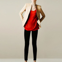 STUDIO DINNER JACKET - Blazers - Collection - Woman - ZARA United Kingdom