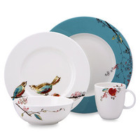 Lenox?- Simply Fine? Chirp? Dinnerware - Bed Bath & Beyond