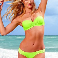 The Madi Push-up Bandeau Top - Beach Sexy® - Victoria's Secret