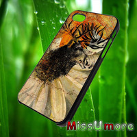 Floral Moose/MISSUMORE,Accessories,CellPhone,Cover Phone,Soft Rubber,Hard Plastic,Soft Case,Hard Case,Samsung Galaxy ,iPhone/21aug11