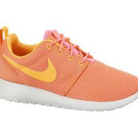 The Nike Roshe Run Women's Shoe.