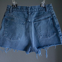 Merona High Waisted Shorts