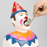 Clown Bank