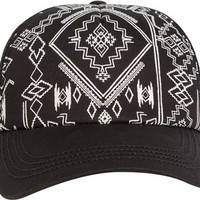 BILLABONG SAME SPARK TRUCKER HAT