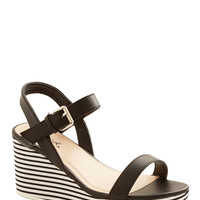 Posh Poolside Wedge | Mod Retro Vintage Sandals | ModCloth.com