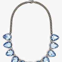 BaubleBar Crystal Collar Necklace | Nordstrom