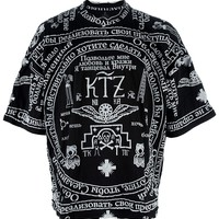 Ktz 'Church Printed' T-Shirt