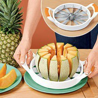 HarrietCarter.com: Lawn & Garden | Outdoor Cooking | Melon Slicer