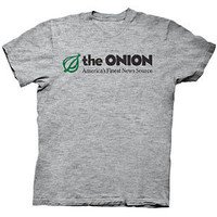ThinkGeek :: The Onion: America's Finest News Source