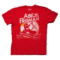 ThinkGeek :: Abe Froman: Sausage King of Chicago