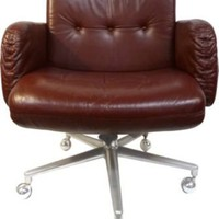 Desk Chair By Harvey Probber - One Kings Lane - Vintage & Market Finds - Furniture