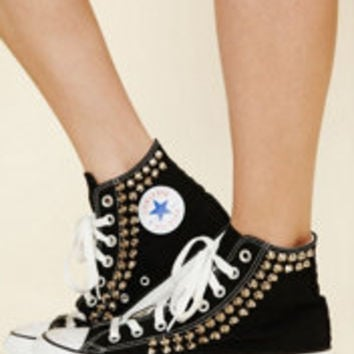 Converse Joey Studded at Free People Clothing Boutique