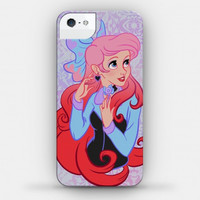 PASTEL ARIEL IPHONE CASE